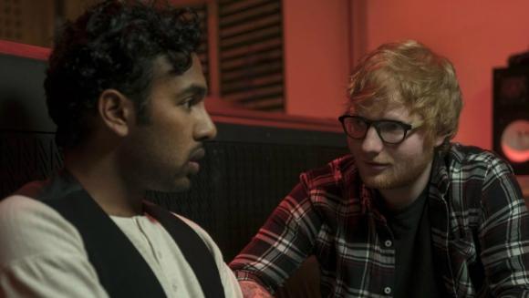 """El músico Ed Sheeran tiene un papel en la película """"Yesterday"""". Foto: Difusión"""