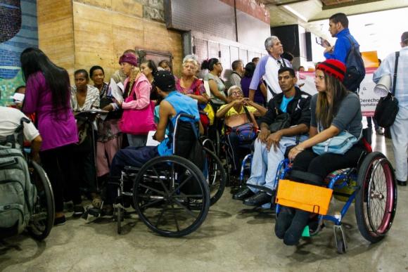 Repatriados de Venezuela