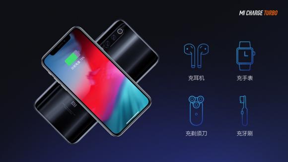 La Nueva Tecnología De Xiaomi Permitirá Cargar Un Móvil En