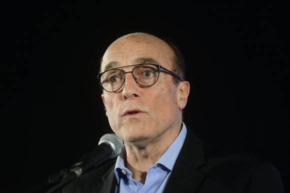 Daniel Martínez. Foto: Marcelo Bonjour