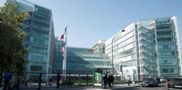 Hospital George Pompidou