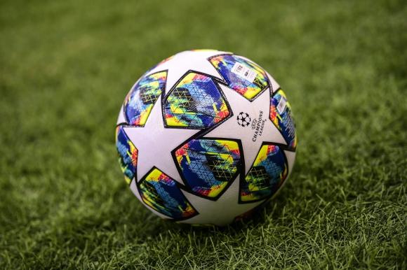Pelota de la Champions League 2019-2020