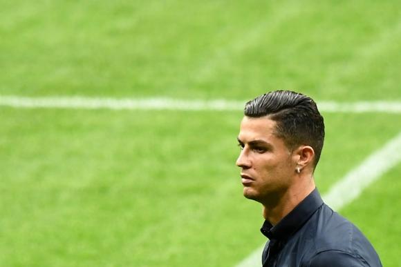 """Cristiano Ronaldo se considera el """"número uno"""""""