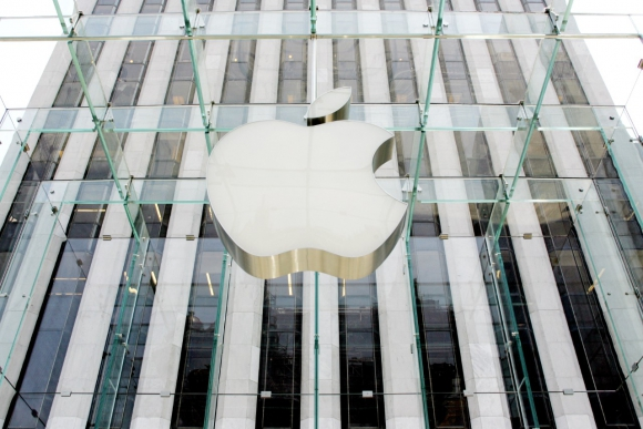 Apple Store, Nueva York