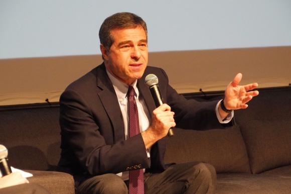 Ernesto Talvi. Foto: Ricardo Figueredo