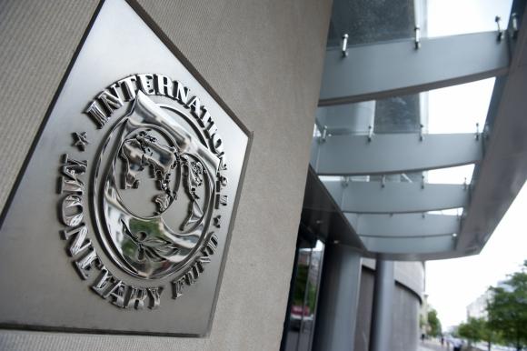 FMI. Foto: AFP