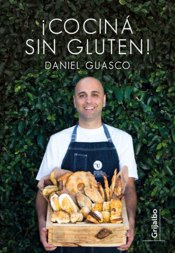 ¡Cocina sin gluten!, también fue premiado este año en los Gourmand. Foto: Difusión