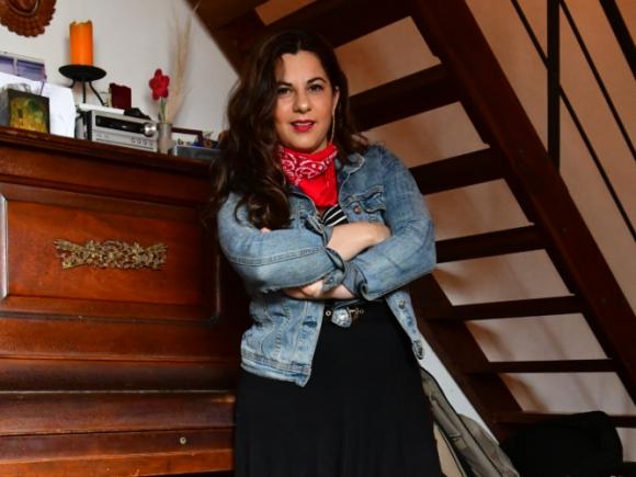 Carmen Pi, cantante y compositora