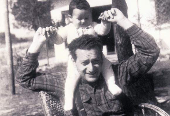 Eduardo Bleier. Foto: Archivo El País