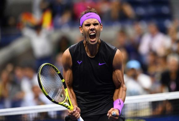 Rafael Nadal Volvera A Ser El Numero Uno Del Mundo Ovacion 11 10 2019 El Pais Uruguay