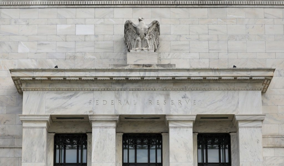 Reserva Federal. Foto: Chris Wattie/Reuters/Newscom