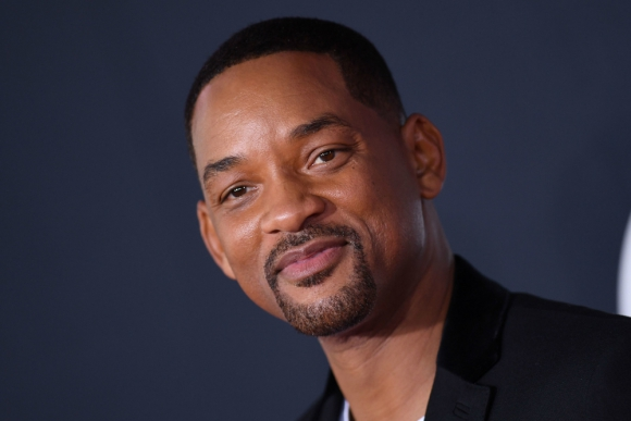 Will Smith. Foto: AFP