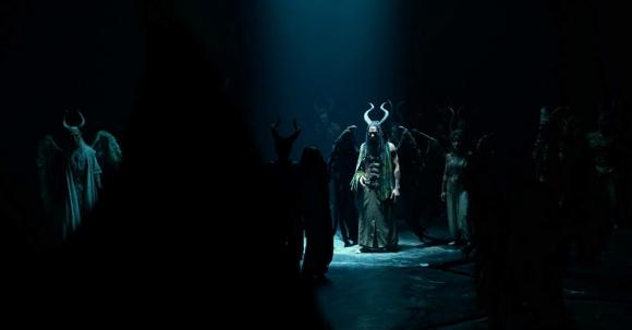 """Imagen de la película """"Maléfica: dueña del mal"""". Foto: Difusión"""