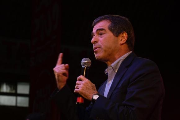 Ernesto Talvi. Foto: Gerardo Pérez