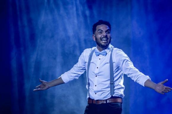 Germán Medina. Foto: Difusión