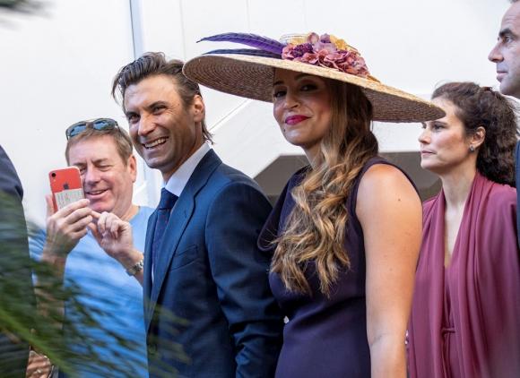 El Casamiento De Rafa Nadal El Paisaje De Cine Y Quien Es Su Esposa Ovacion 19 10 2019 El Pais Uruguay