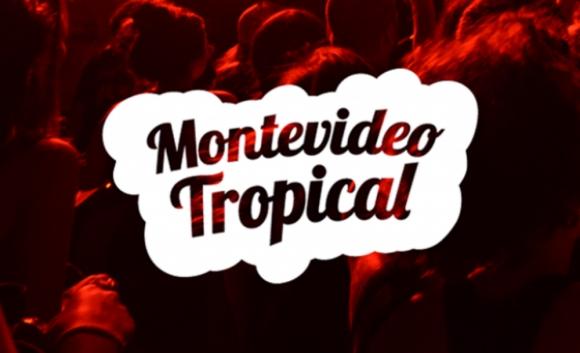 Montevideo Tropical 2019. Foto: Difusión.