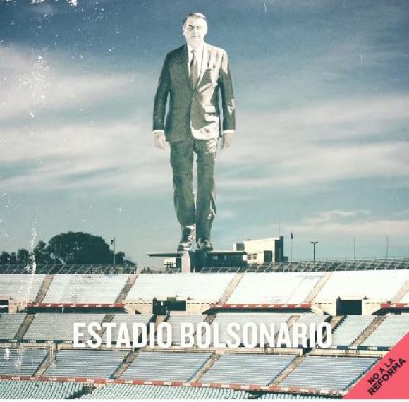 Estadio Bolsonario