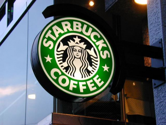 Starbucks. Foto: Flickr