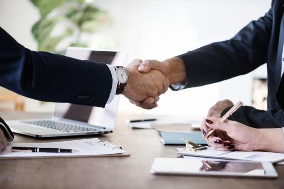 Acuerdo bilateral. Foto: Pixabay.