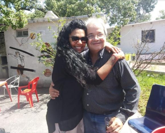 Gustavo Torena y Yessy López