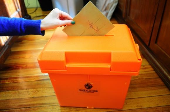 ULTIMO MOMENTO: ELECCIONES DEPARTAMENTALES SUSPENDIDAS