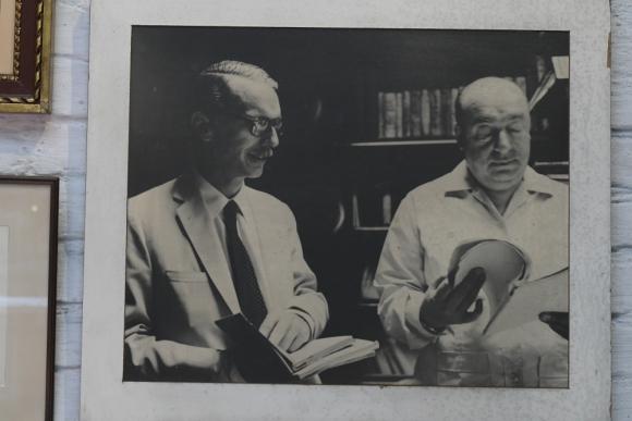 Linardi y Risso