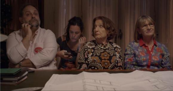 """Imagen de la película """"Alelí"""". Foto: Difusión"""
