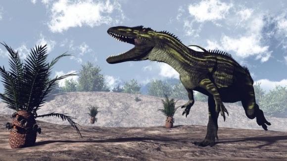 torvosaurus dinosaurio tacuarembó