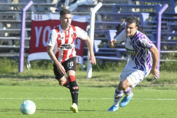 Fénix vs. River Plate
