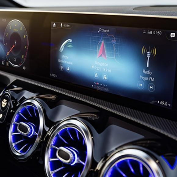 Mercedes Benz Clase A 2