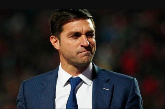 Diego Alonso es pretendido por varios clubes
