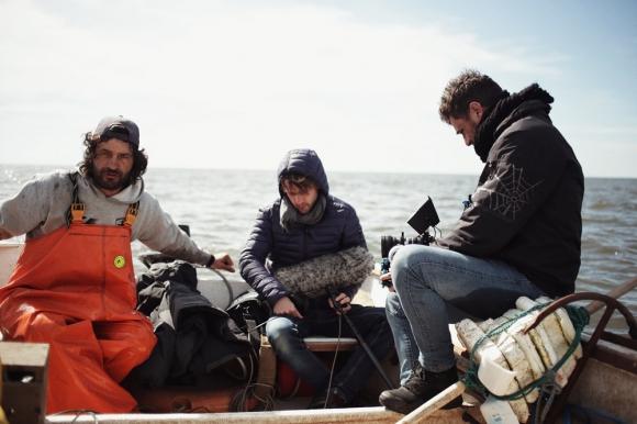 "Imagen de la película documental ""Criollo"". Foto: Prensa Criollo"