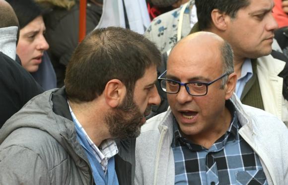 Pit rechaza cambios a la negociación colectiva y exige que empresarios  retiren queja en OIT - Información - 16/11/2019 - EL PAÍS Uruguay