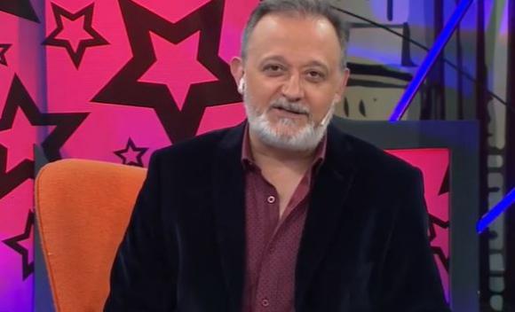 Luis Alberto Carballo