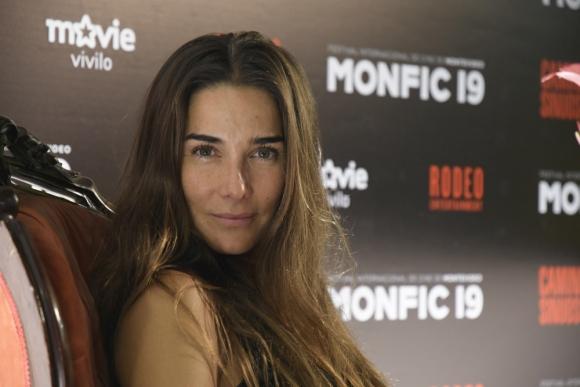 Juana Viale. Foto: Darwin Borrelli.