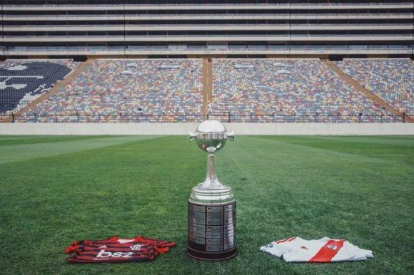 La Copa Libertadores se definirá en el Estadio Monumental de Lima.