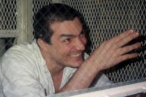 Víctor Saldaño, argentino condenado a muerte en Estados Unidos. Foto: La Nación / GDA