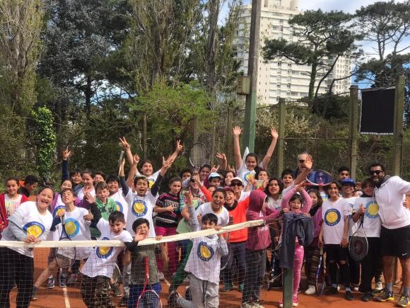 Fundación Tenis Uruguay