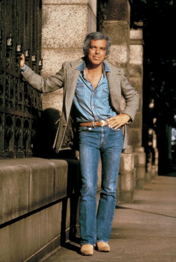 """Imagen del documental """"Very Ralph"""" que se estrena hoy en HBO. Foto: Difusión"""
