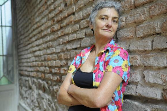 Teresa Puppo