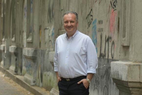 Eduardo Rivas. Foto: Marcelo Bonjour