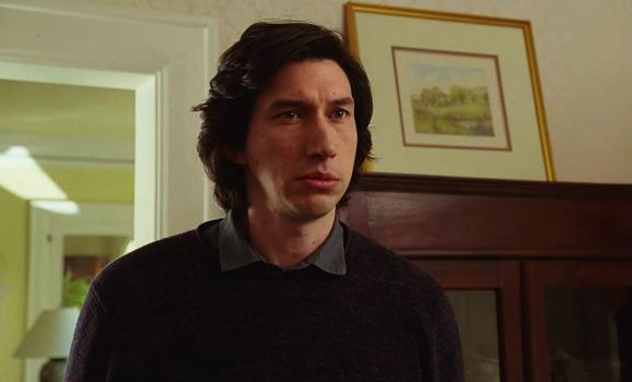 """Adam Driver en la película """"Marriage Story"""". Foto: Difusión"""