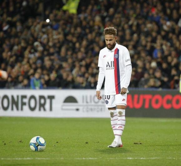 El futuro de Neymar no está en el PSG