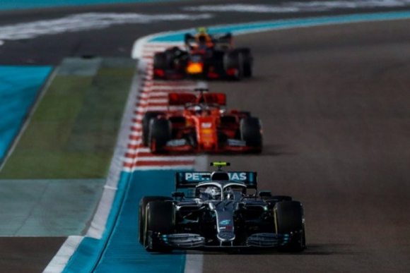 Fórmula Uno