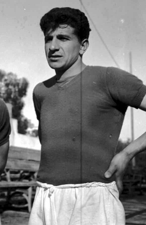 José Sasía