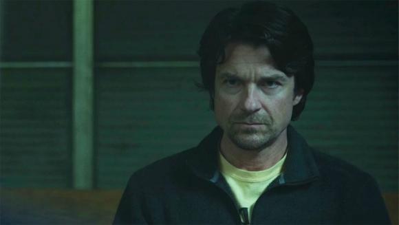 "Jason Bateman en ""The Outsider"", nueva serie de HBO. Foto: Difusión"