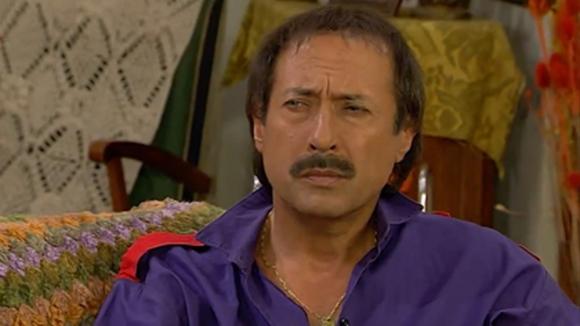 "Guillermo Francella como Pepe Argento en ""Casados con hijos"". Foto: Captura de YouTube"