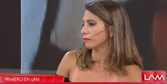 Cinthia Fernández