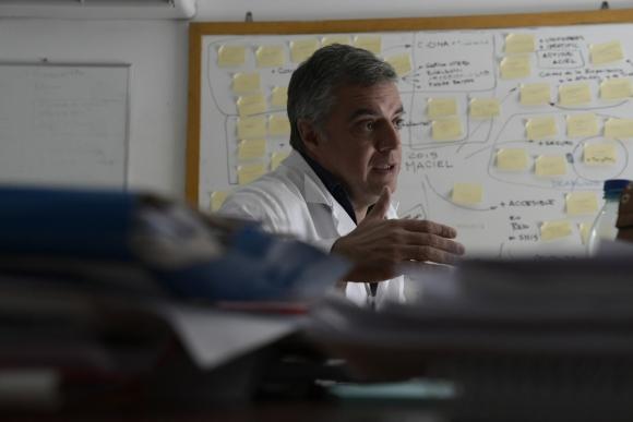 Álvaro Villar
